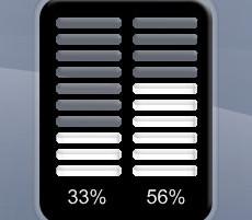 Dual Processor Monitor